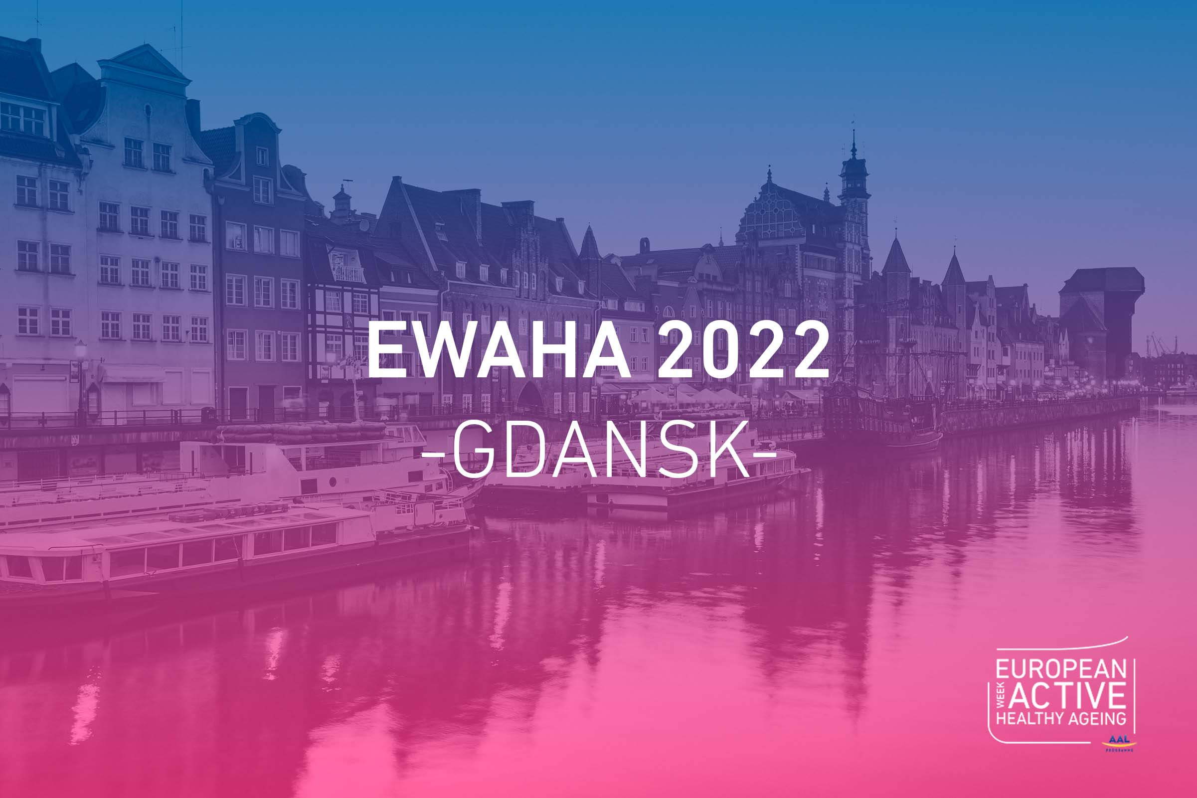 Thank you for attending EWAHA 2021! Re-play the plenaries!